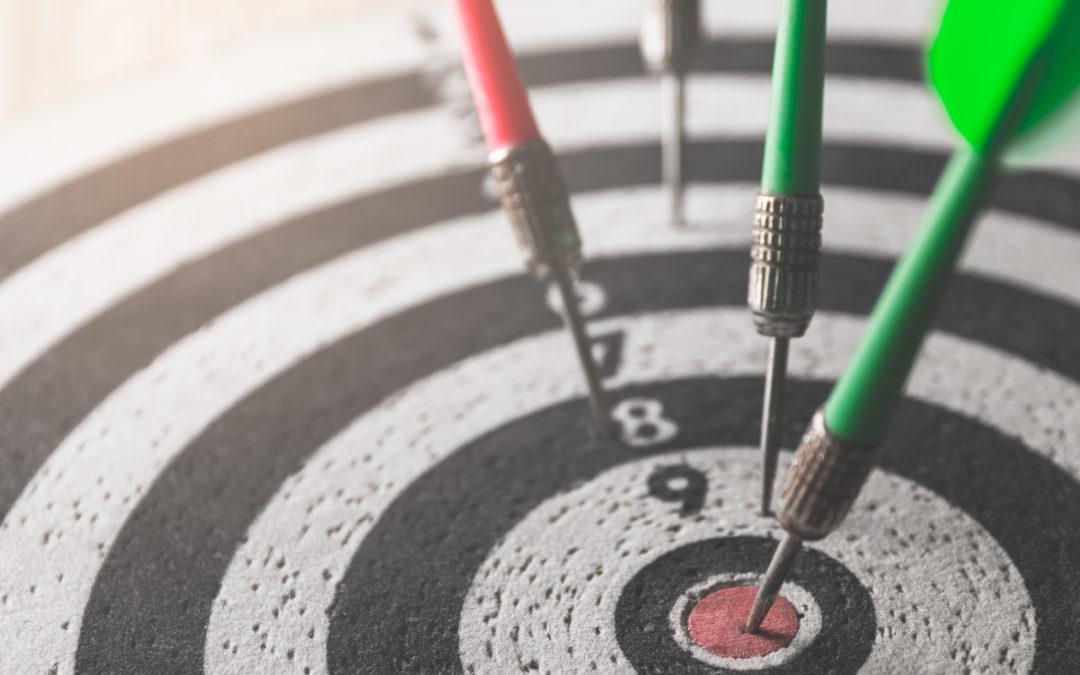 Zielmarktdefinition und -portfolios in der Praxis