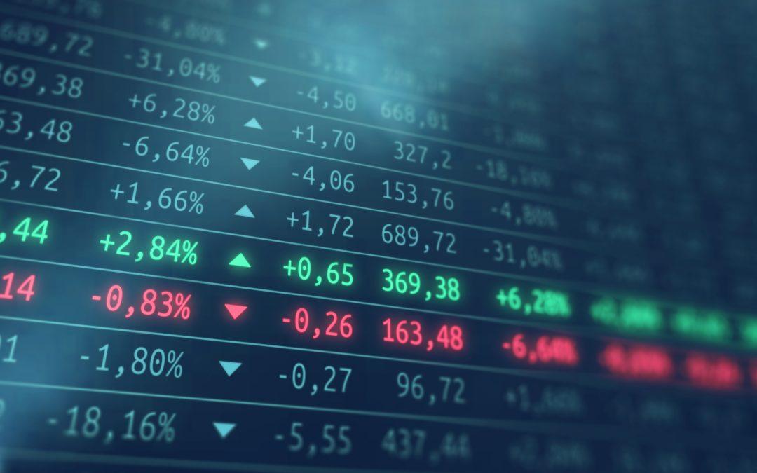 Warum Aktien eine gute Investition sind