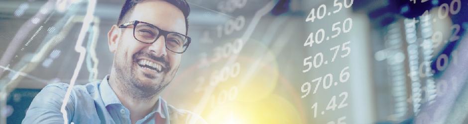 Auf der Höhe der Zeit – Mit unserem Marktanalyse Webinar