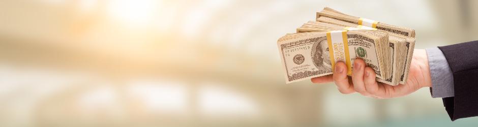 Höhere Transparenz in der Geldwäsche