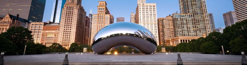 IC Freigabe: Deutsche Finance Club Deal Chicago