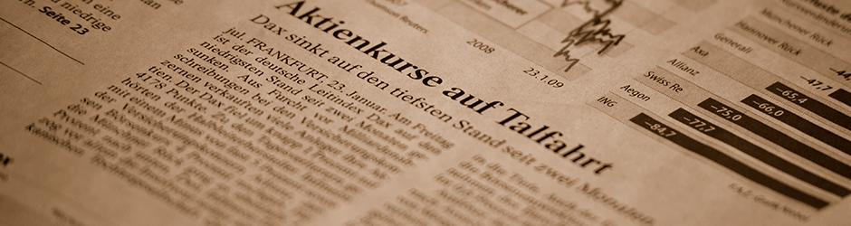 """S & H Globale Märkte: Die """"Niedersachsen-Perle"""" unter den Dachfonds"""