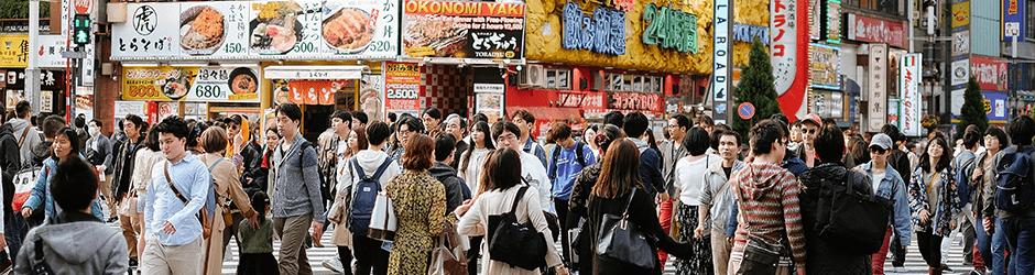 Asien – gestärkt aus der Krise