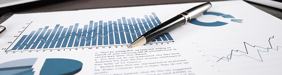 Monatsreporting, Quartalsreporting und Jahresreporting für Ihre Endkunden