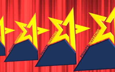 "PRIVATE INVESTING STARS: PERFORMANCE AG holt 2. Platz in der Kategorie ""Bestes Management"""
